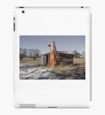 Rural Architecture iPad Case/Skin