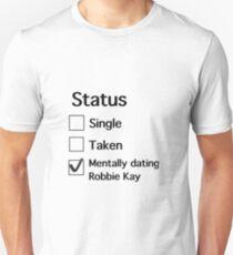 Robbie Kay T-Shirt