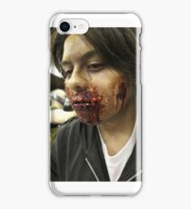 Brains.... iPhone Case/Skin