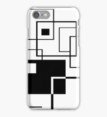 Not All Rectangles Are Square iPhone Case/Skin