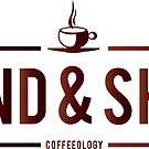 Grind & Shine  by © Sipsters Coffee Line