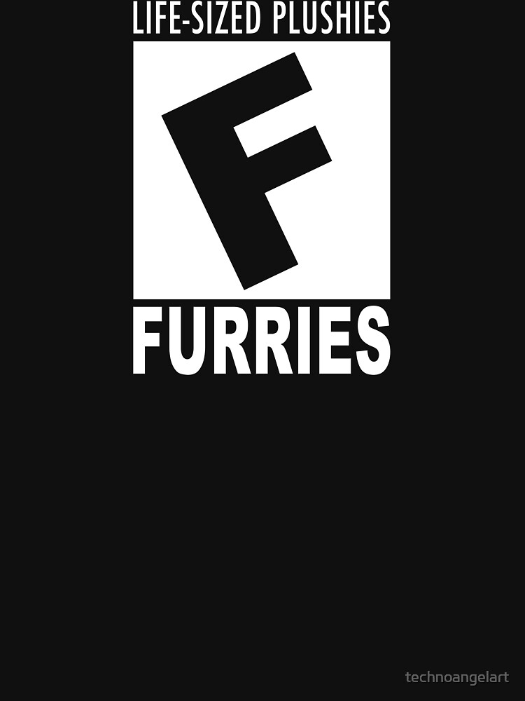 Furries Rating by technoangelart