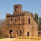 gondor castle in ethiopia by ashley reed