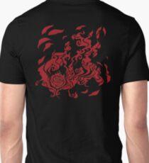 Rose petals T-Shirt