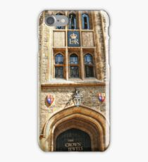 The Crown Jewels iPhone Case/Skin