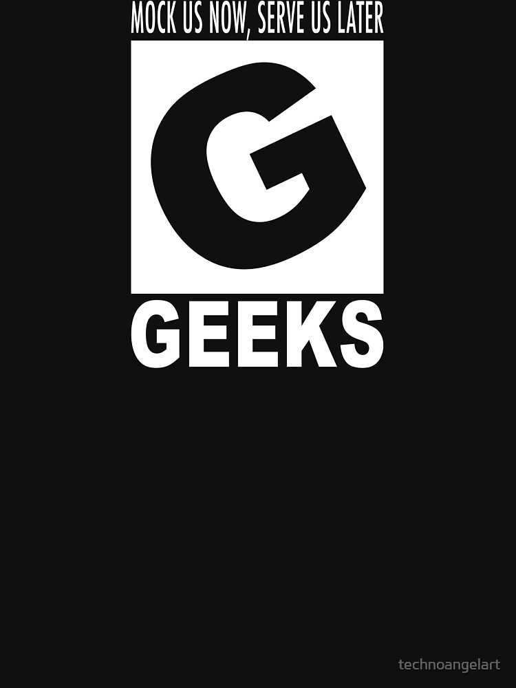 Geeks Rating by technoangelart