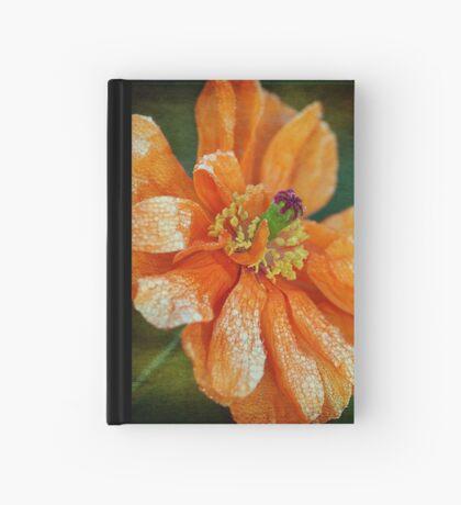 Orange Hardcover Journal