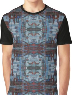 Red Fish Graphic T-Shirt