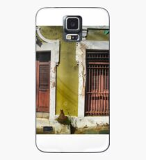 San Juan, PR with perspective Case/Skin for Samsung Galaxy