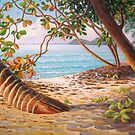 Ellis beach, Far North Queensland by Gregory Pastoll