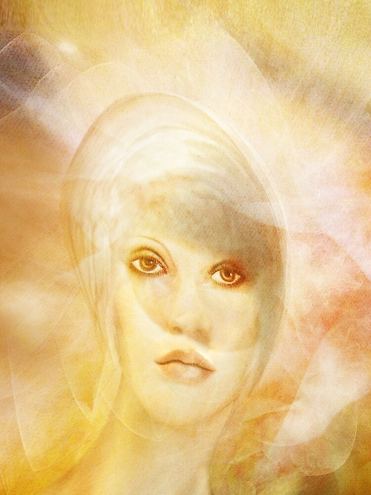 God's Hand by Juliemrae