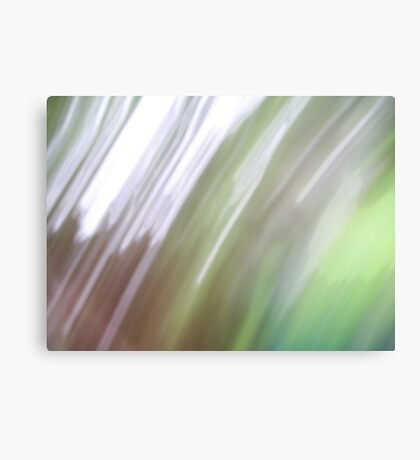Abstract Airs Canvas Print