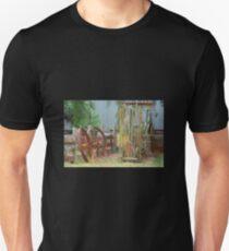 Farm memoribilia T-Shirt