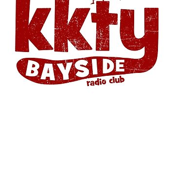 KKTY Bayside - Saved by the Bell by bestnevermade