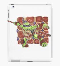 Donatello - Chibi iPad Case/Skin