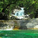 Josephine Falls by Penny Smith