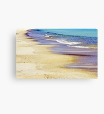Freycinet Sands Canvas Print