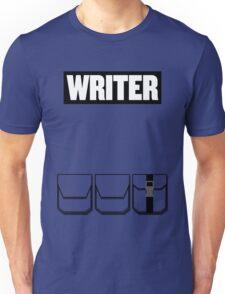 Castle's Vest Unisex T-Shirt