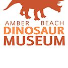 Amber Beach Dinos by shinkenguard