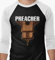 preacher - Arseface, Jesse, Tulip and Cassidy T-Shirt