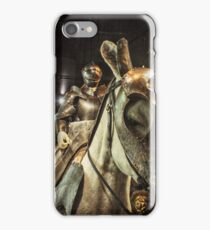 Knight in Shining Armour iPhone Case/Skin