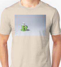 Embrace your wild side Unisex T-Shirt