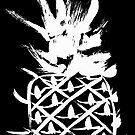 Love pineapple by Caplin