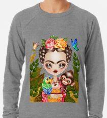 Frida Querida Lightweight Sweatshirt