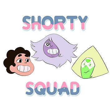 Shorty Squad by TheWarriors