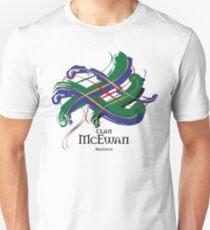 Clan McEwan  Unisex T-Shirt