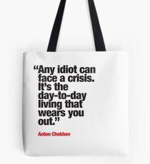 Wise words Tasche