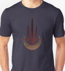 Gilneas Tabard - Borderless Unisex T-Shirt