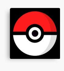 Pokemon GO Merchandise! T-Shirts, Mugs & More! Canvas Print