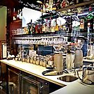 On Reflection Upon Reflection at the Bar by TonyCrehan