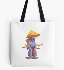 Bored Ronin Tote Bag