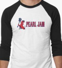 BeanTPJ Baseballshirt für Männer