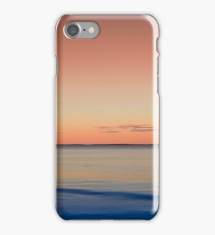 Collingwood Sunset iPhone Case/Skin