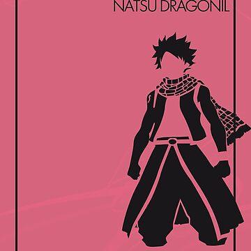 Natsu by the-minimalist