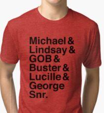 Arrested Development Tri-blend T-Shirt