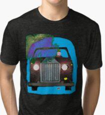 Rolls Tri-blend T-Shirt