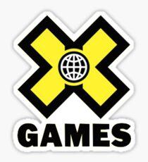 xgames Sticker