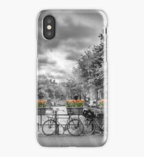 Typically AMSTERDAM iPhone Case