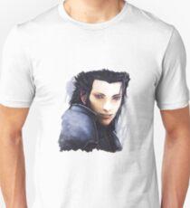 Zack Fair Final Fantasy T-Shirt