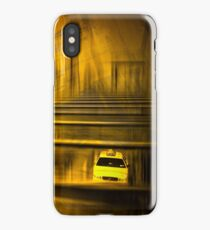 City-Shapes NYC iPhone Case/Skin