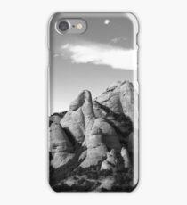 mountain top iPhone Case/Skin