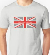 Jenson Button - Team Colours T-Shirt