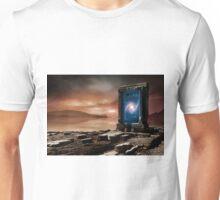 Dimension Jump Unisex T-Shirt