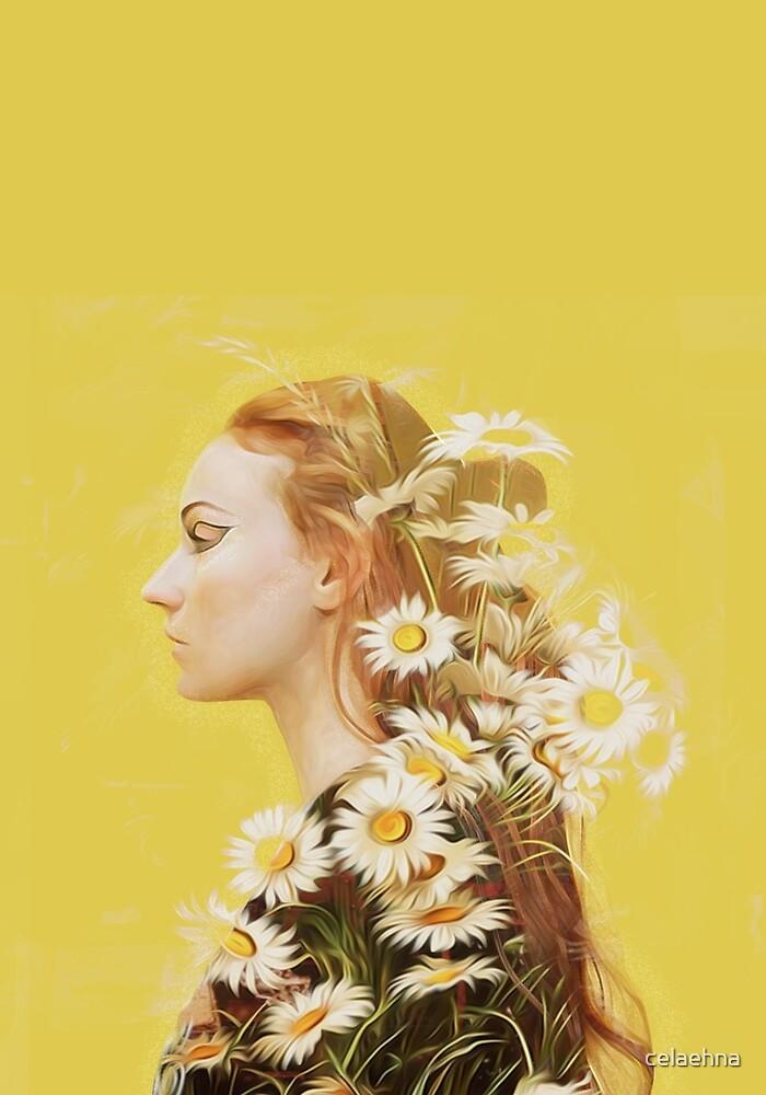 Sophie Turner Graphic by celaehna