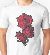 The Rose. Unisex T-Shirt