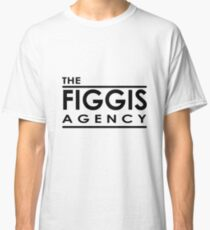 The Figgis Agency Classic T-Shirt